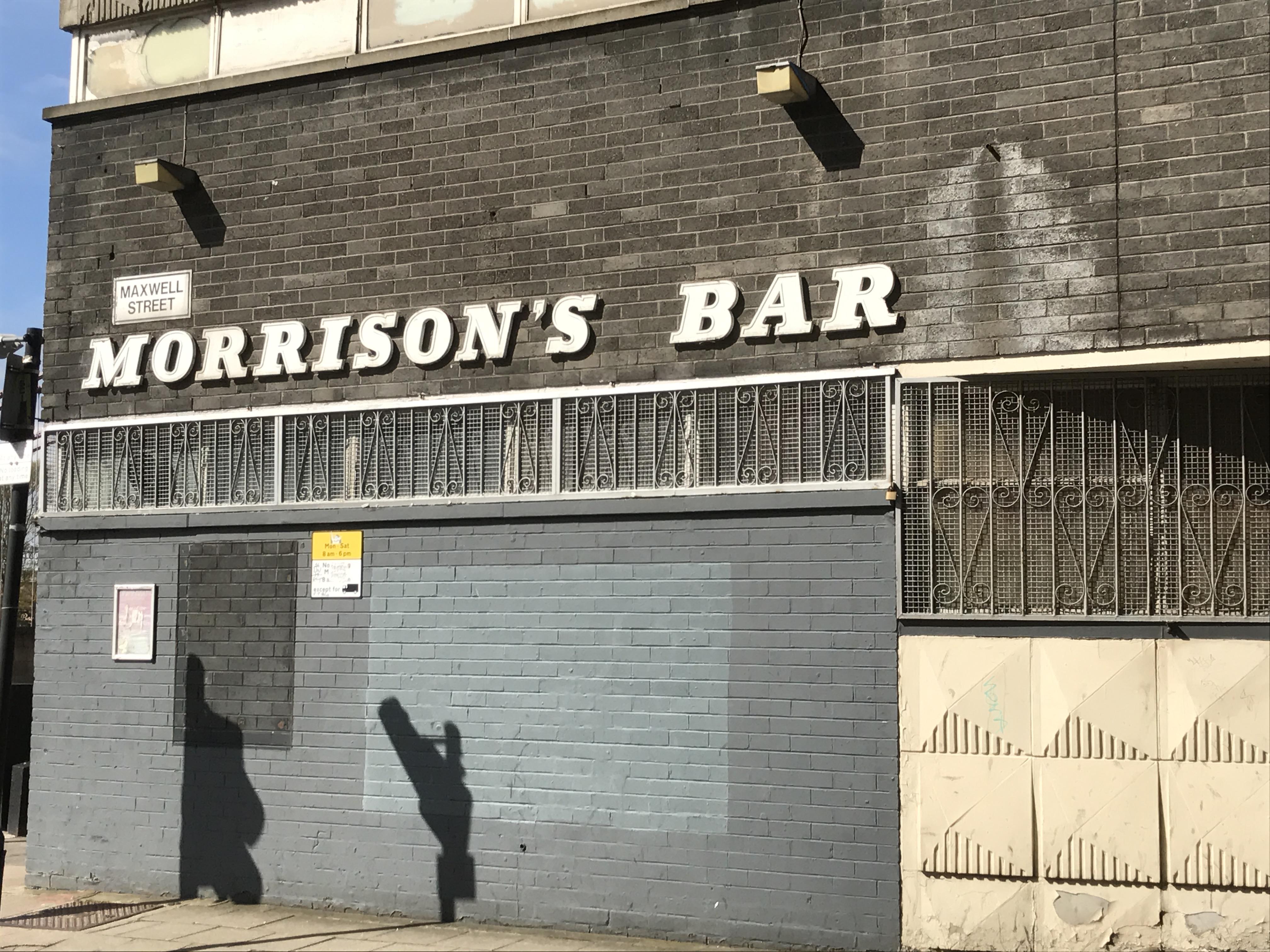Morrison's Bar