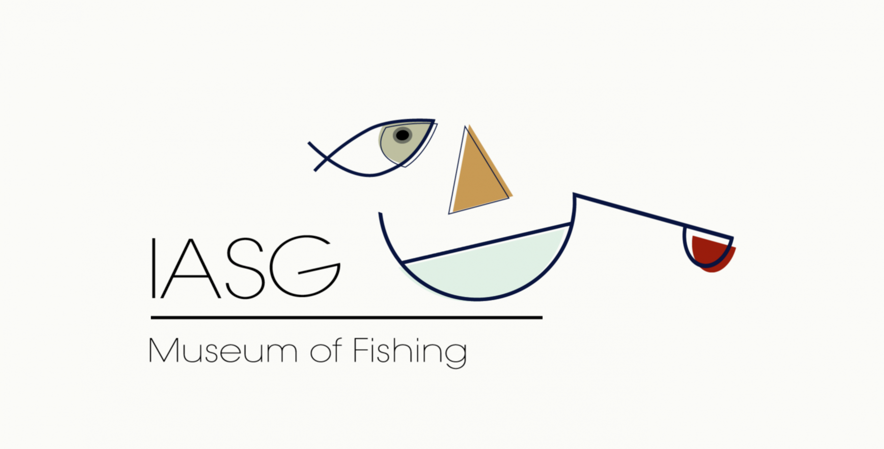 Click to view - IASG Logo animation